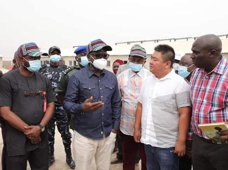 Gov. Ortom Ranching Law paying off as investors flood Benue State
