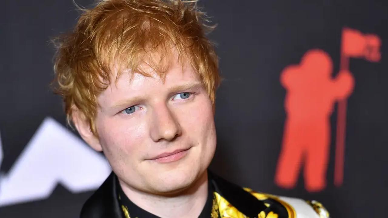 Ed Sheeran kündigt Tour an: drei Stadionkonzerte in Deutschland