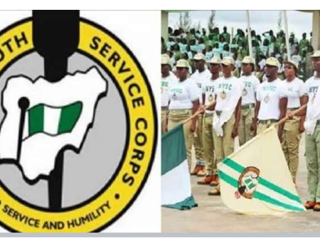 Get Approval Before Using Our Property -NYSC