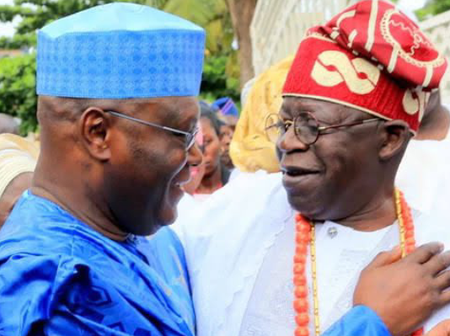 Read The Birthday Message That Atiku Wrote To Congratulate Tinubu That Sparked Reactions Online.