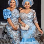 Mothers, here are 32 breathtaking gowns your tailor can make for you