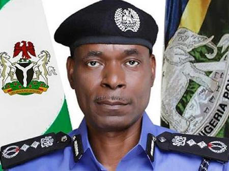 IGP Orders Police Officers To Protect Protesters And Stop The Use Of Force On Them