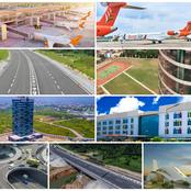 Check Out Some Photos Of New Development In Akwa Ibom State
