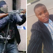 What A Wicked World, See What Armed Robbers Asked Man To Do After Robbing Him