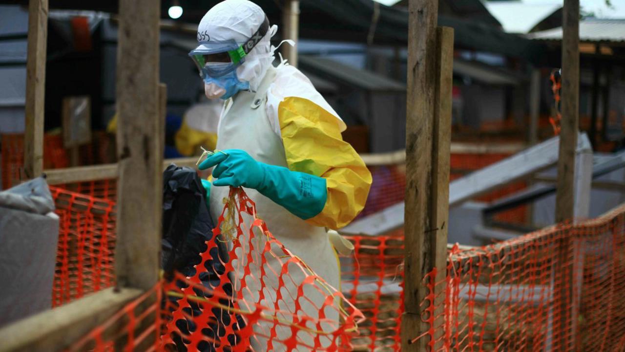 WHO erklärt Ausbruch des Marburg-Virus für beendet