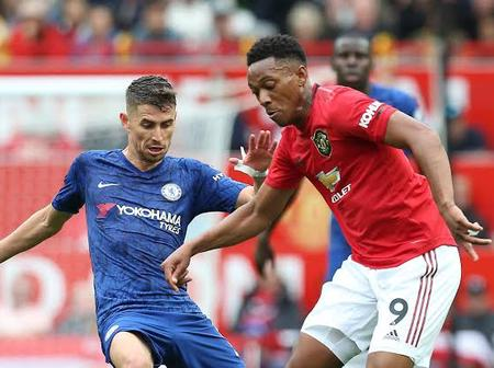 (Opinion): Reasons Why Manchester United Would Lose To Chelsea On Saturday