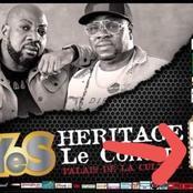Concert de Yodé et Siro : Des internautes se plaignent du coût des tickets