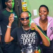 South African women topped the world list of been heavy alcohol drinkers