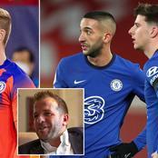 Chelsea Fans 'Attack' Madrid Star as Van der Vaart Compares Werner to a 'Blind Horse'