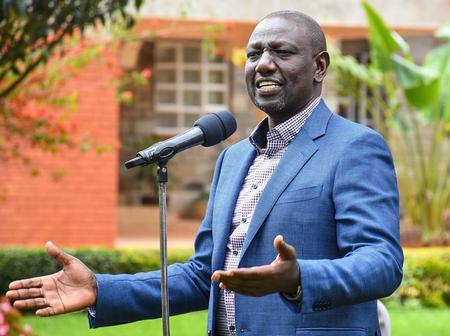 """Ex ODM Official Blasts DP Ruto Claiming He Has Endorsed a """"Dynasty"""""""