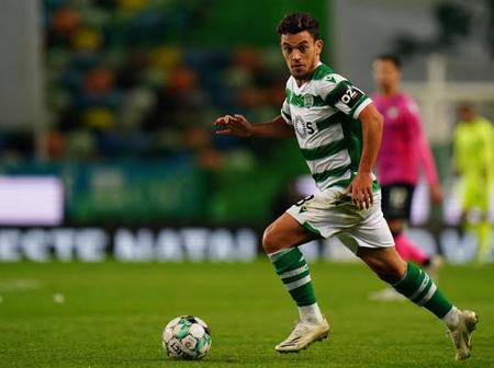 Arsenal Move For Sporting Lisbon Playmaker As A Long Term Successor To Mesut Ozil
