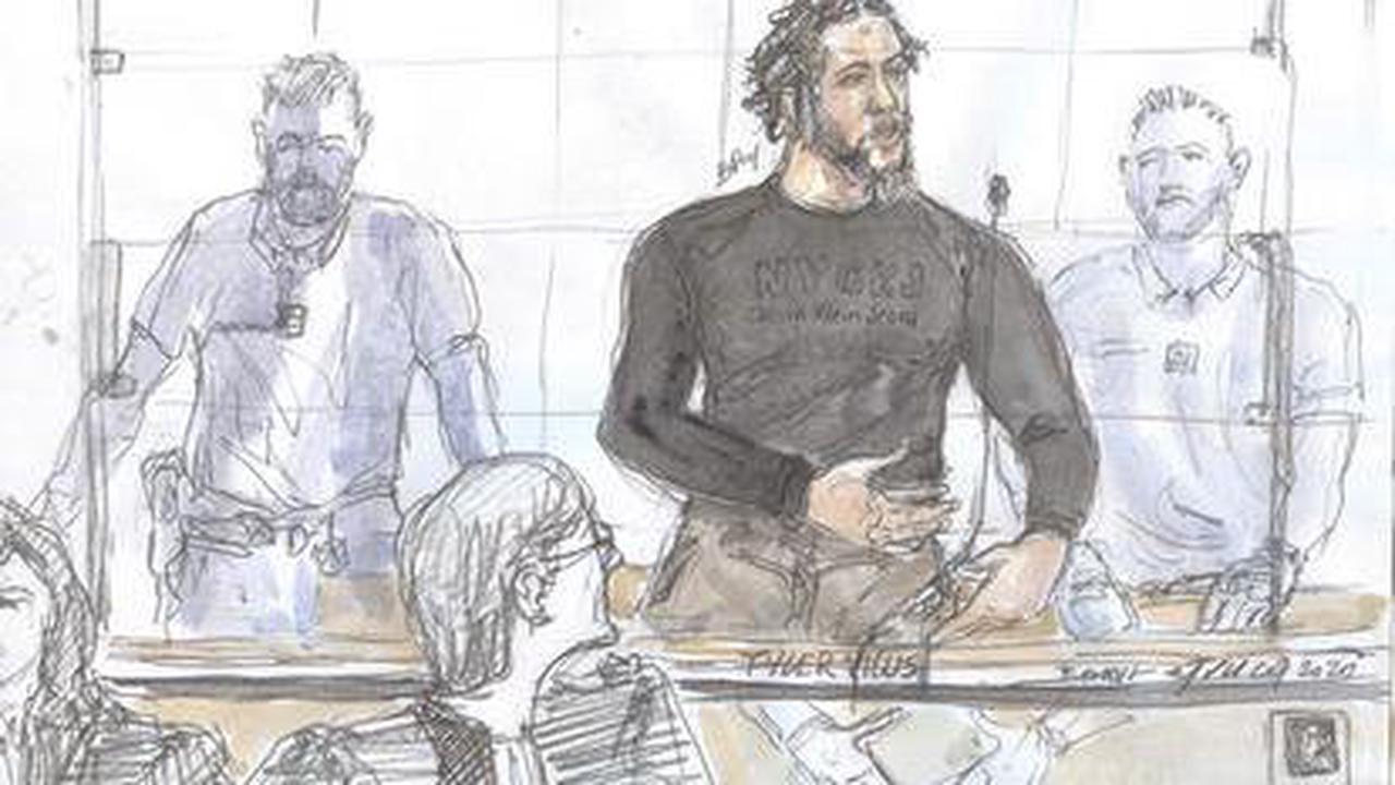 Perpétuité requise en appel contre le djihadiste français Tyler Vilus