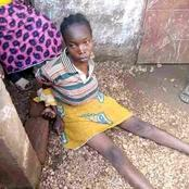 Woman Kills Her Children, Chops and Makes Soup Out of their Remains (Graphic Photos)