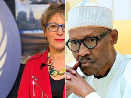 UN Experts Condemned Buhari Investigation Of Kankara Schoolboys Abduction