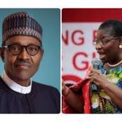 It's Time To Check President Buhari Mental Health- Oby Ezekwesili.