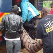 Man Commits Suicide In Naivasha, The Cause Will Give You Reasoning