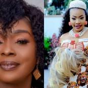 'You Are Not God' – Actress Doris Ogala Trolls Colleague Rita Edochie For Not Forgiving Ada Jesus