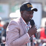 The Deputy President William Ruto Has Found A New Way To Unite Kenyans