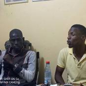 Elections législatives à Daloa / Le camp Tehi Diaby :