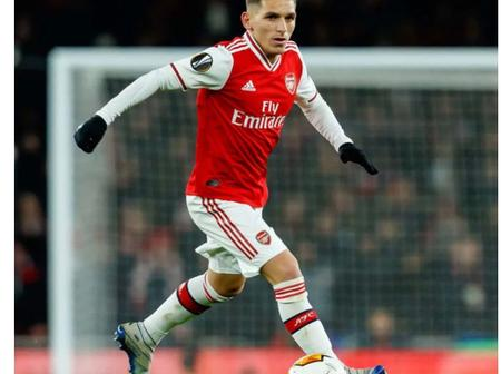 Lucas Torreira Set To Join Atletico Madrid On Loan