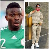 Joseph Yobo Says He Sees Himself In His Son (Photos)