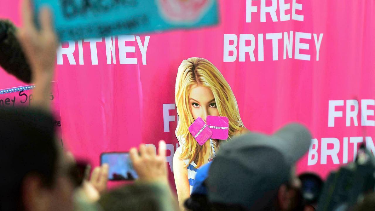 Britney Spears, le combat contre une tutelle «toxique»