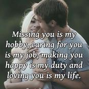 Sweet Love Quotes To Make Her Bond With You More