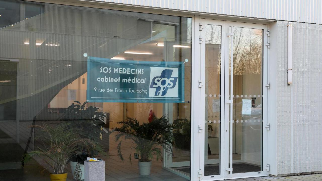 SOS médecins en grève: «C'est la mort de la visite à domicile»