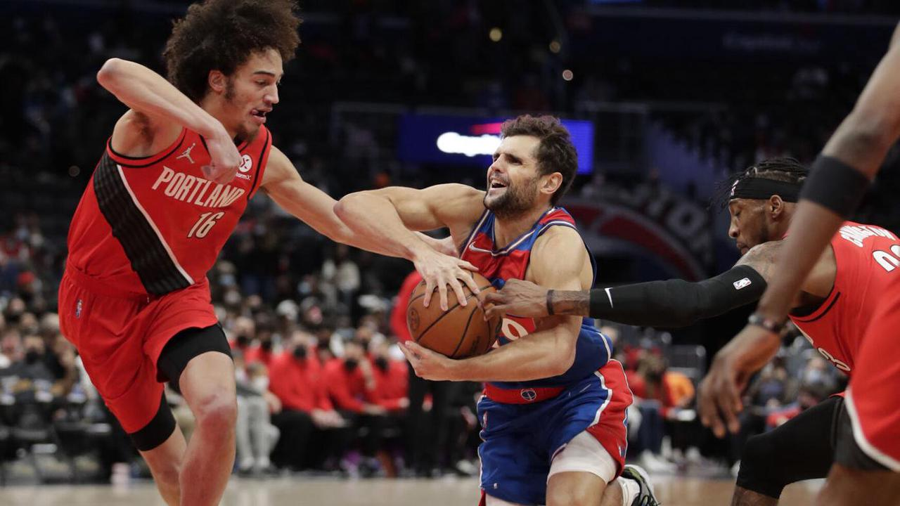 Fantasy Basketball: Enes Kanter is waiver wire add with Jusuf Nurkic injury