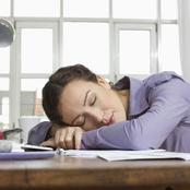 8 Health Benefits Of Sleeping In The Afternoon (Nap)
