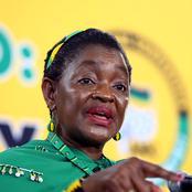 SASSA Demands R3.5 Million Spent On VIP Protection For Bathabile Dlamini's Children And Spokesperson