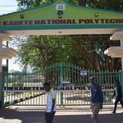 Sad: New Details Emerge Of How A Kabete National Polytechnic Student Was Murdered By Alleged Robbers