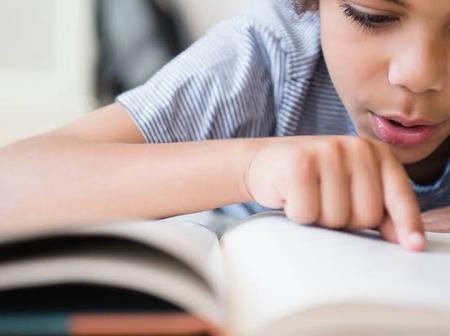 Why many students study hard and still fail.