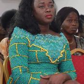 Législatives/Agboville : après la victoire de Bictogo, cette photo d'Esther Aké fait