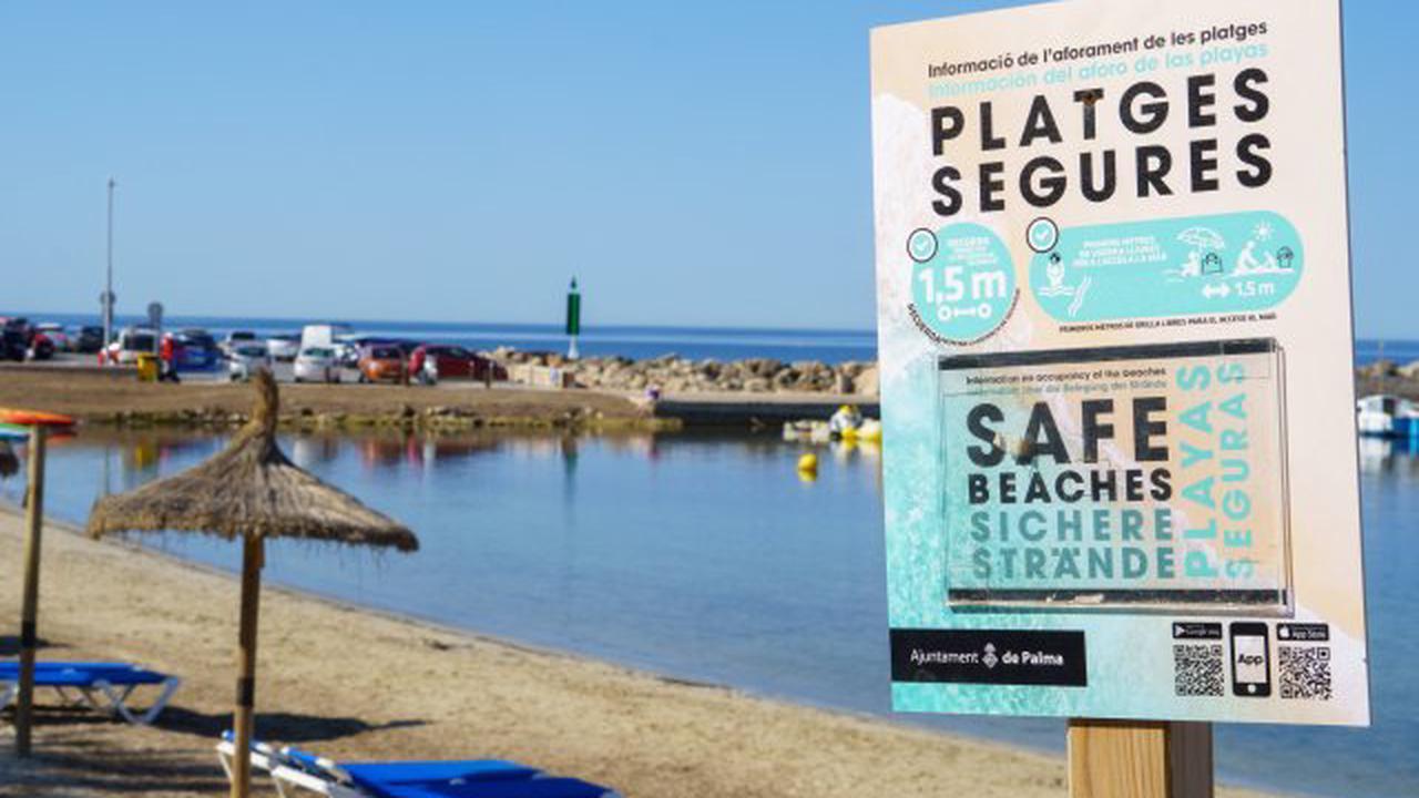 Urlaub auf Mallorca: Corona-Regeln auf der Insel werden gelockert – DAS ist bald wieder möglich
