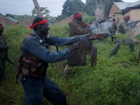A Legion Of Killer Herdsmen Met Its Match In Edo State In Mid-Western Nigeria