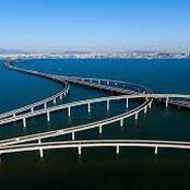 The Longest Bridge In China
