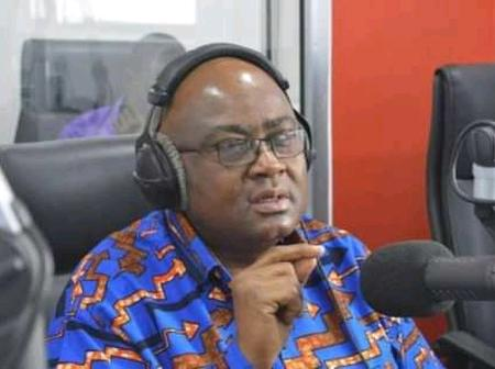 NPP Is In Trouble If John Mahama Decides To Contest In 2024 - Ben Ephson