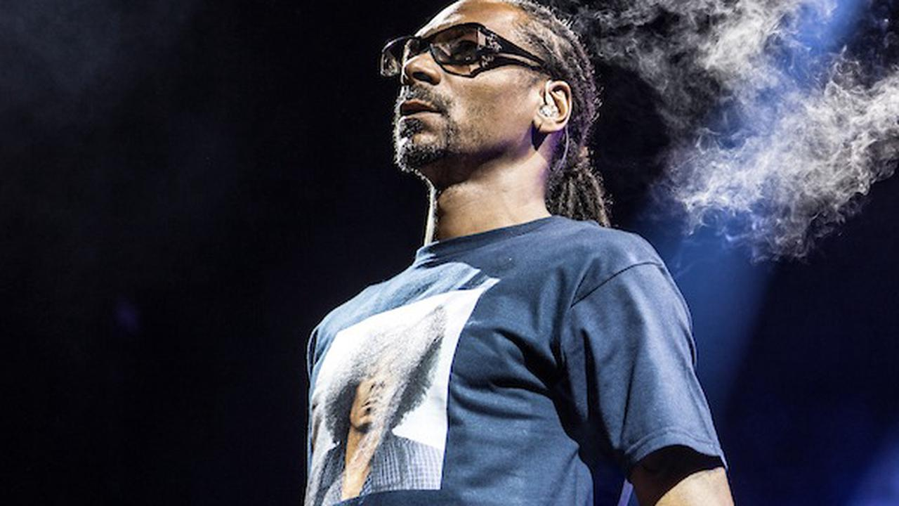 The Source |Snoop Dogg Responds to Eminem Taking Shots At Him On New Song