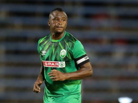 Amazulu To Make Decision On Tsepo Masilela