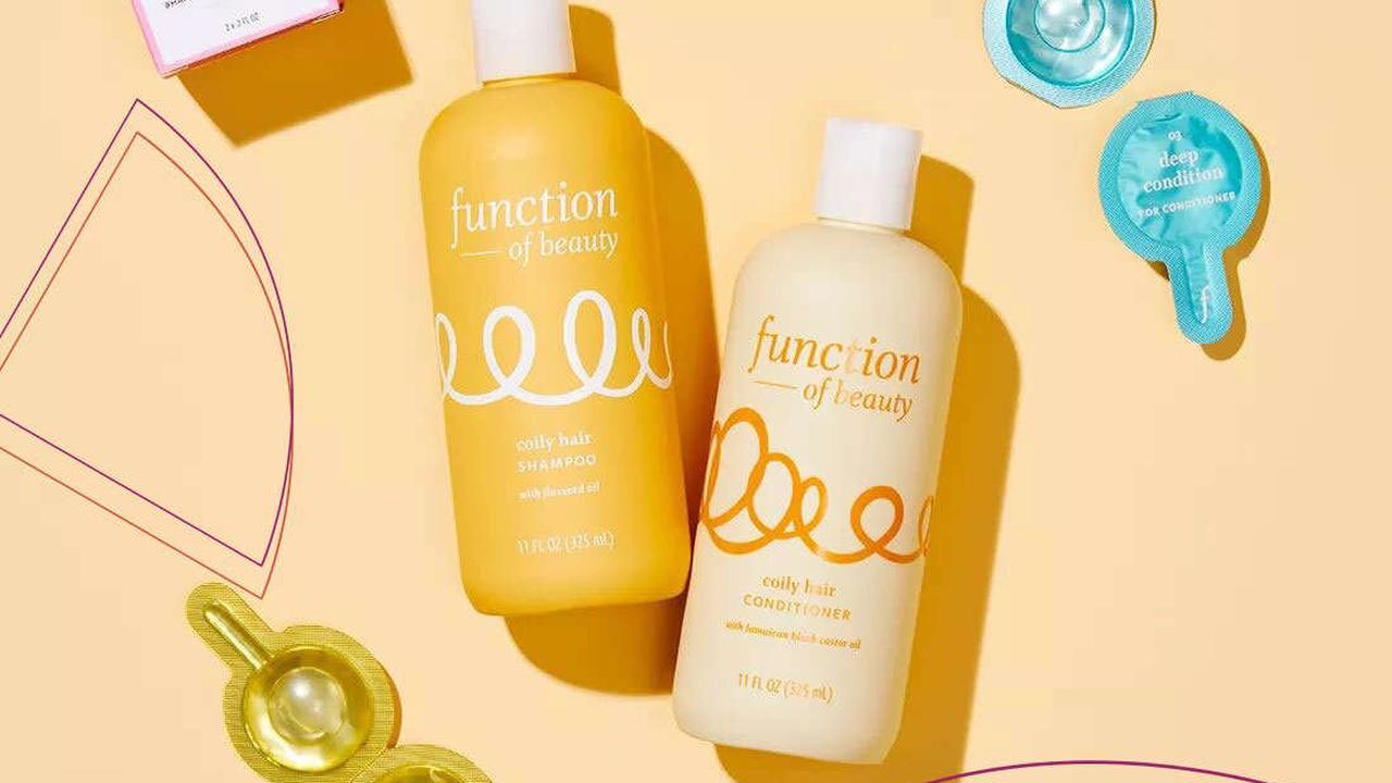 This Sought-After Customizable Hair Care Line Is Now Available at Target