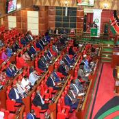 Kenyans to Pay New MPs Sh3.7bn a Year if BBI Passes (Photos)