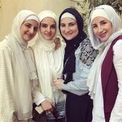 فنانة شهيرة: «اخترت الآخرة بدلاً من الدنيا».. شُبهت بمطربة لبنانية ورفضت العري.. أسرار شيماء سعيد