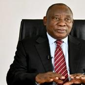 President Cyril Ramaphosa to address the nation at 20h00