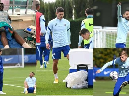 Ziyech, Mendy, Werner, Pulisic: Update On Chelsea's Injuries & Team News Ahead Of Southampton Game