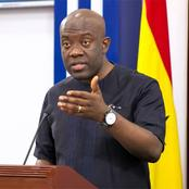 Kojo Oppong Nkrumah Sends Important Message About The Covid Vaccines