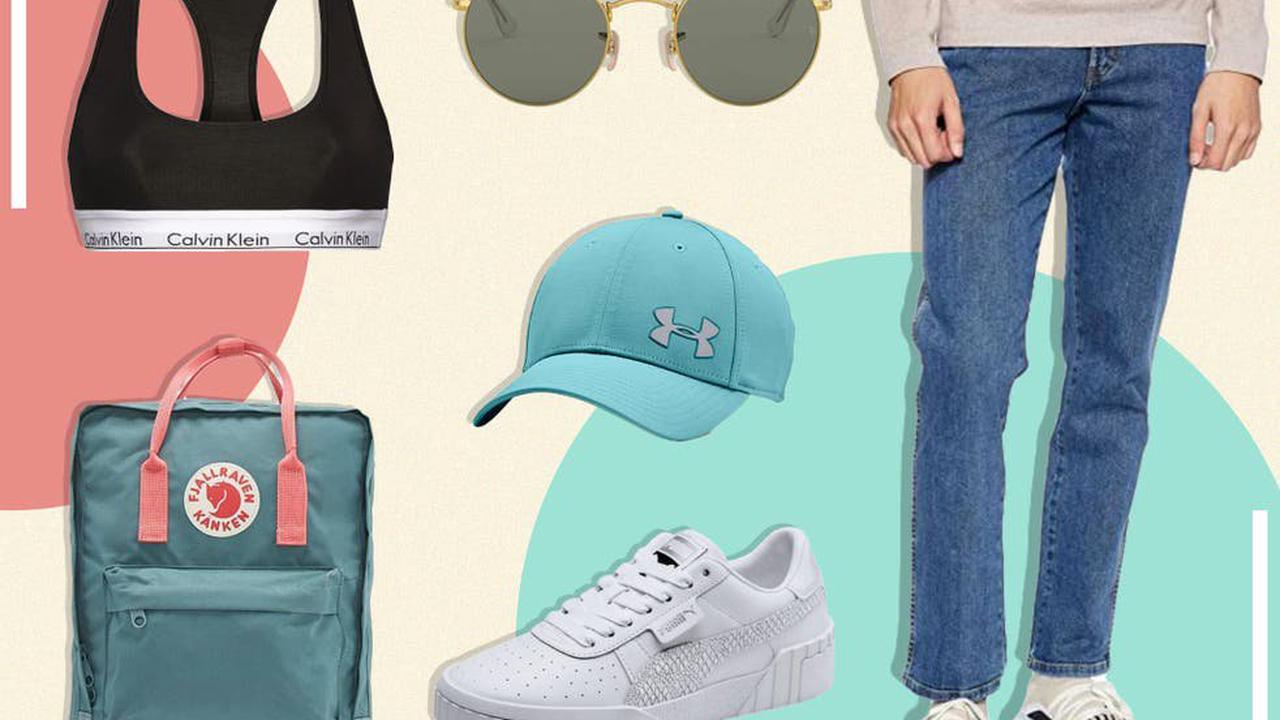 The best Prime Day fashion deals: From Levi's to Adidas and Vans