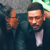 AKA speaks, Does this AKA had been using DJ Zinhle, he didn't love her in the first place?