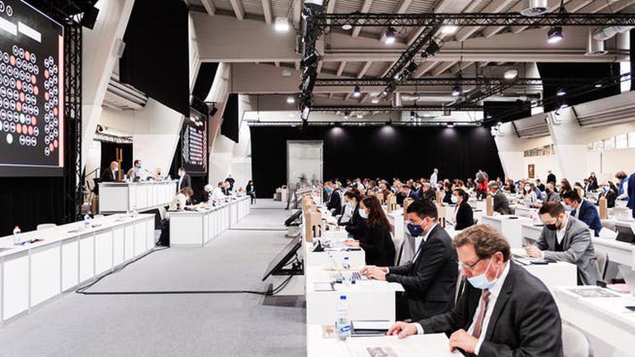 Das Argument der Vorbildwirkung zieht nicht: Der Zürcher Kantonsrat lehnt eine Zertifikatspflicht für seine Sitzungen ab