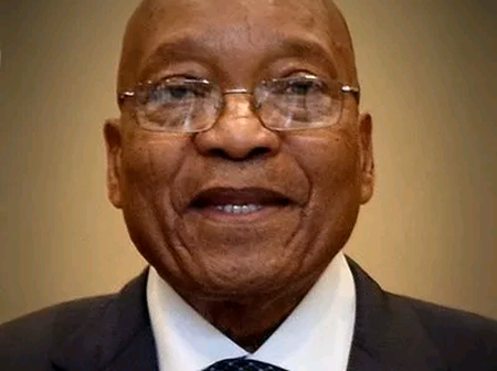 Former president Jacob Zuma faces the possibility of a prison term of two years if he is found guilt